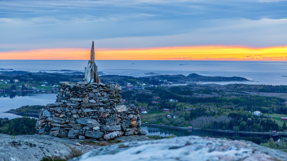 God morgon Møre og Romsdal