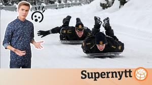 Supernytt: Fredag 15. februar