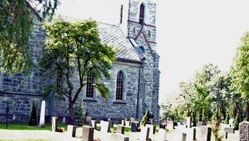 Snåsa kirke