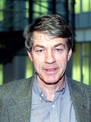 Hans Fredrik Dahl