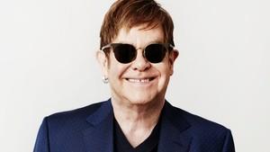 Folkefavorittar med Elton John