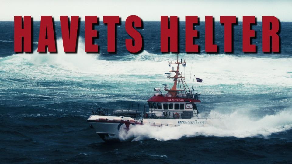 Havets helter