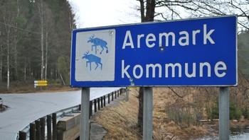 Aremark kommune