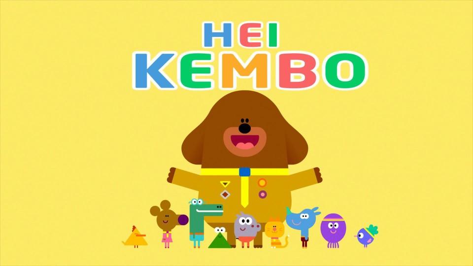 Hei Kembo