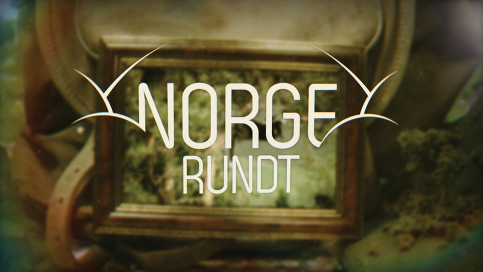 Øyeblikk fra Norge Rundt