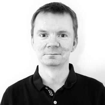 Helge Lyngmoe