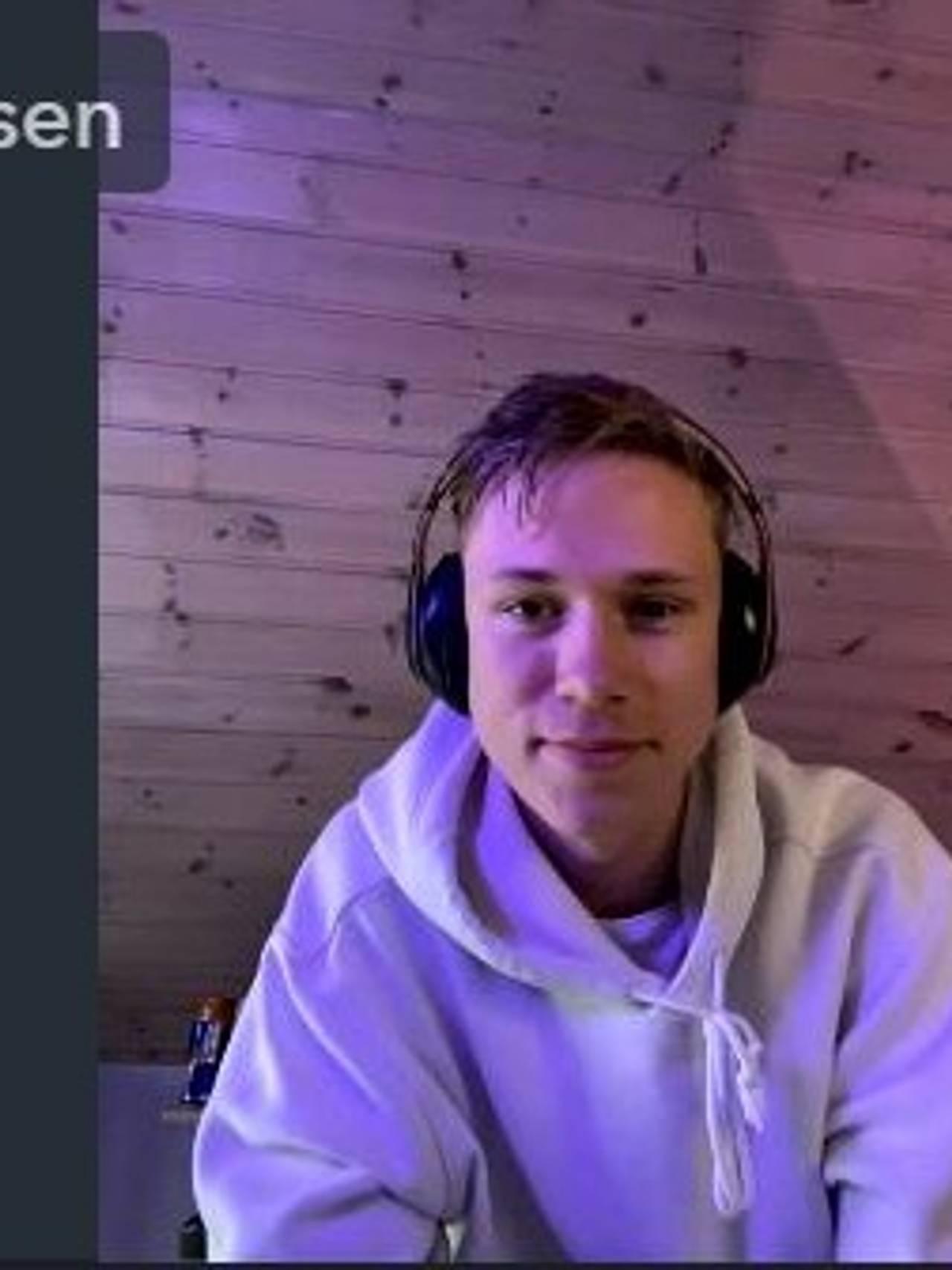 Ludvig Jensen
