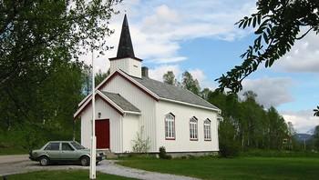 Vera kirke