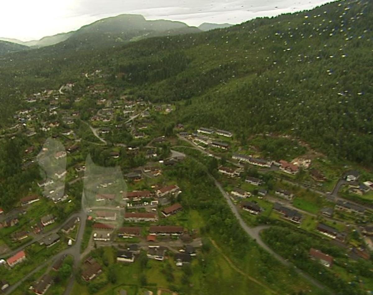 Statnett SF: 420 kv kraftledning fra Ørskog