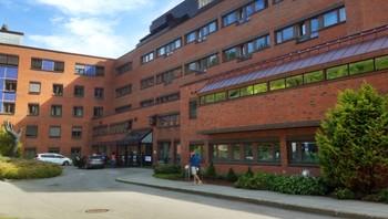 Sykehuset Namsos
