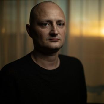 Ulrich Larsen