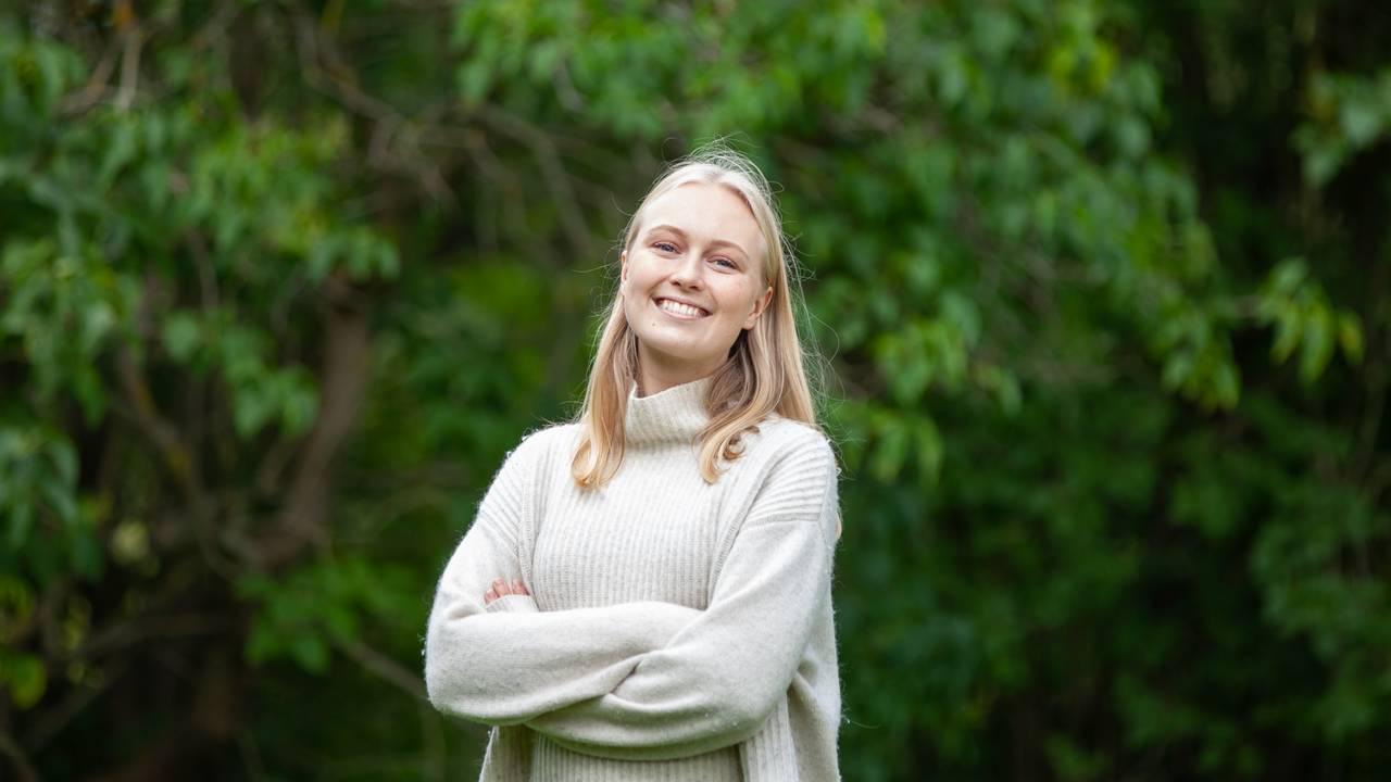 Nina Salvesen
