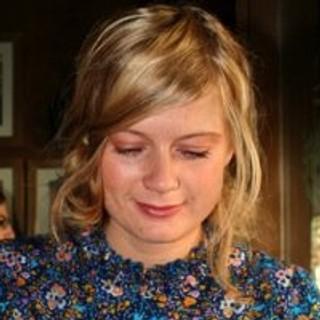 Grete Strøm