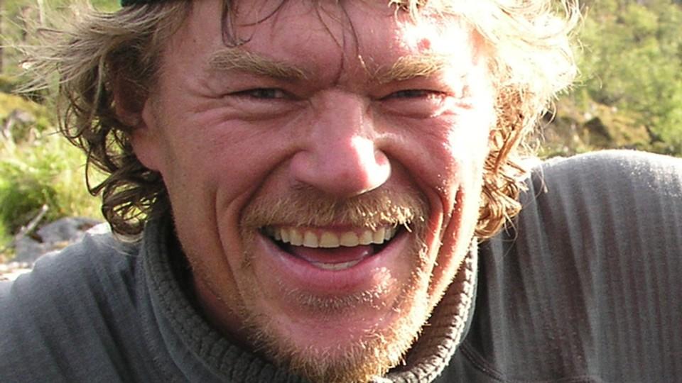 Et år på tur med Lars Monsen