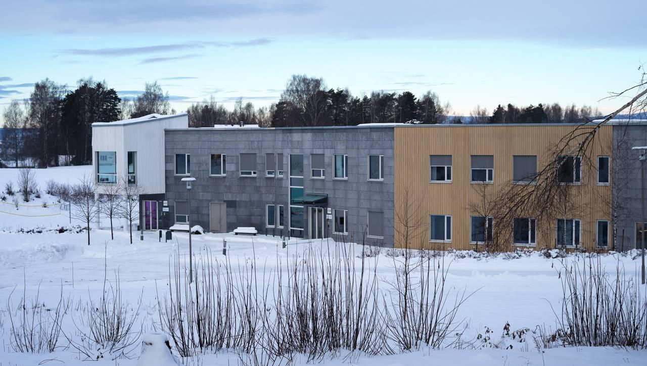 Sykehuset Innlandet Sanderud
