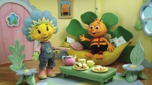 Nrk Tv Fiffi Og Blomsterbarna 1 Episode Sesong 1