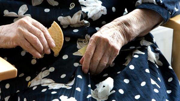 Hevder aldring kan unngås