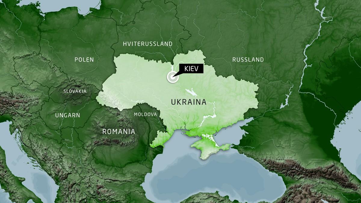 krimhalvøya kart Lær deg mer om Ukraina – NRK Urix – Utenriksnyheter og  dokumentarer krimhalvøya kart