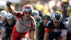 Tour de France 26.07.2015