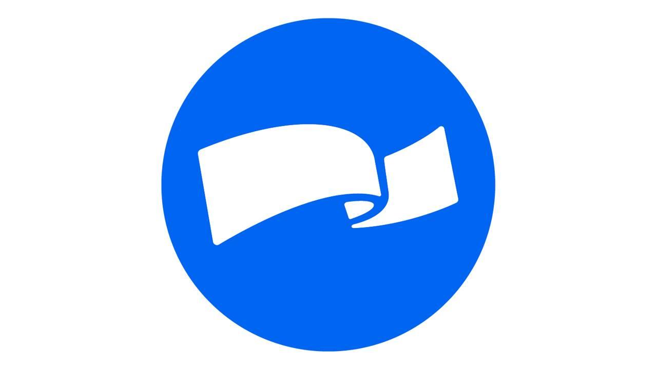 Høyre logo