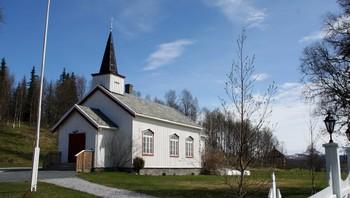 Vera kirke i Verdal