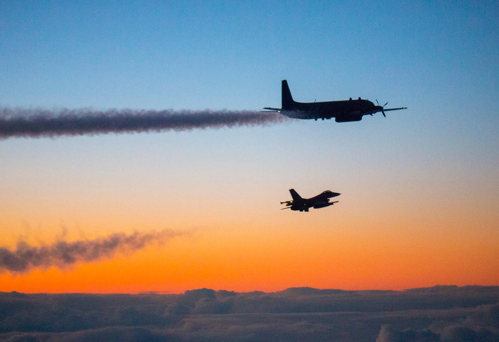Iljusjin Il-18 (NATO-kallenavn Coot).