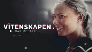 Vitenskapen bak medaljen: Ragnhild Mowinckel