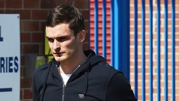 Britain Sunderland Johnson Charged