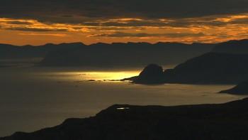 Video Hurtigruta forbi Stad