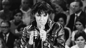 Legenda Elvis