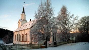 Solberg kirke