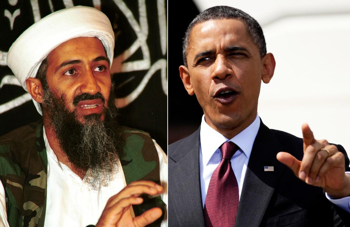 Ingen tvil at det var bin Laden – NRK Urix – Utenriksnyheter