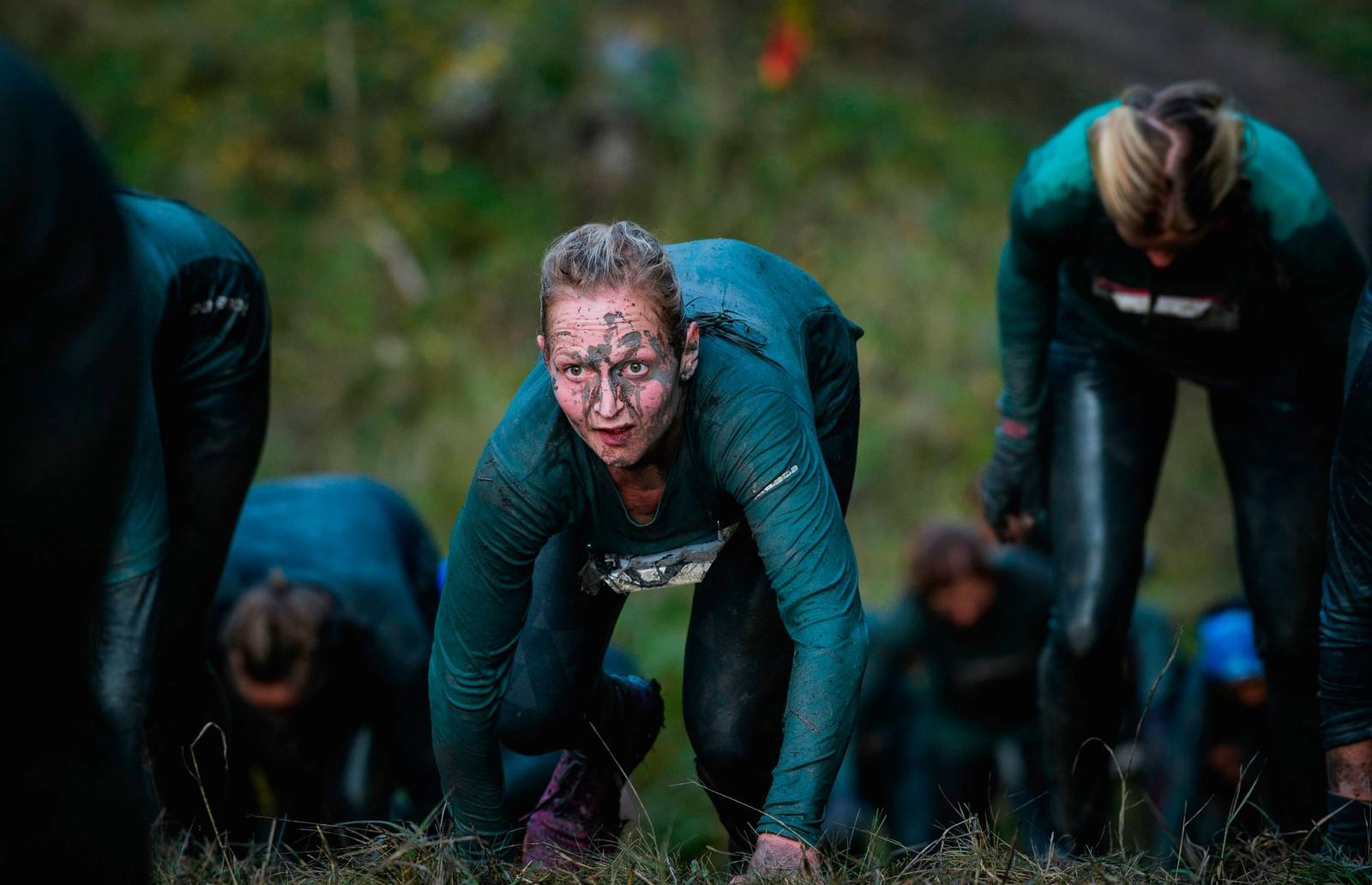 Det knallharde terrengløpet Tjurruset fant sted i Stockholm forrige helg. Det ti kilometer lange løpet med naturlige, og unaturlige, hindre ble vunnet av André Rangelind på tida 41:48.