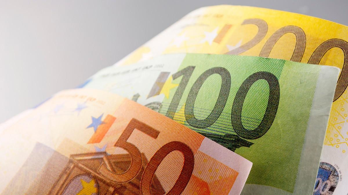 veksle euro til nok dnb