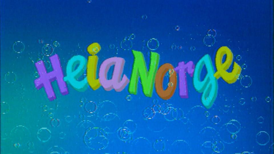 Heia Norge