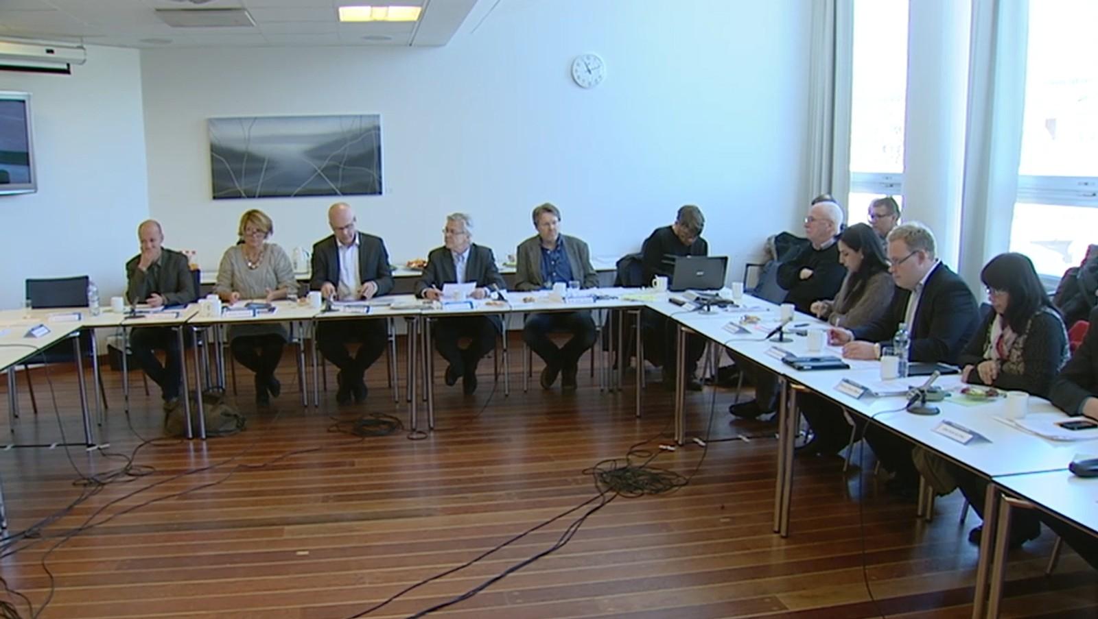 Dårlig journalistikk: Kringkastingsrådet behandlet den såkalte romkvinnesaken i 2013 og i rådet NRK beklaget hvordan denne saken kom ut.