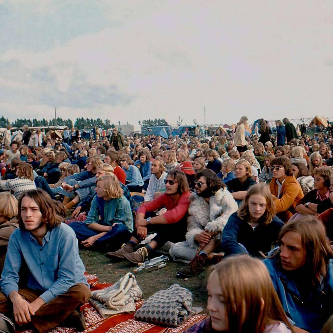 Roskilde 1971