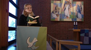 Video Koran-bråk i skolen