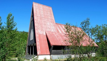 Skorovatn kapell