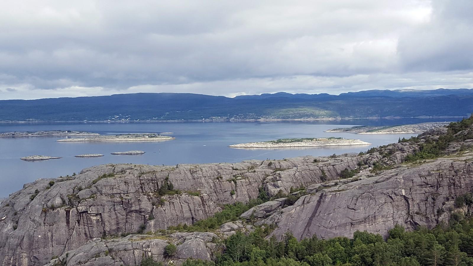 Selnes, Stjørnfjorden