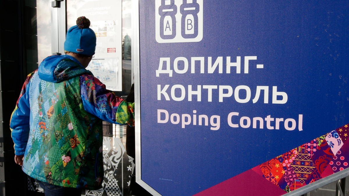 Australien dopingtestar 12 aringar