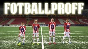 Fotballproff
