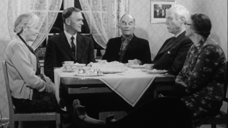 ''Medmenneske'' - Et Olav Duun program