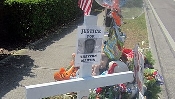 Kors for Trayvon Martin