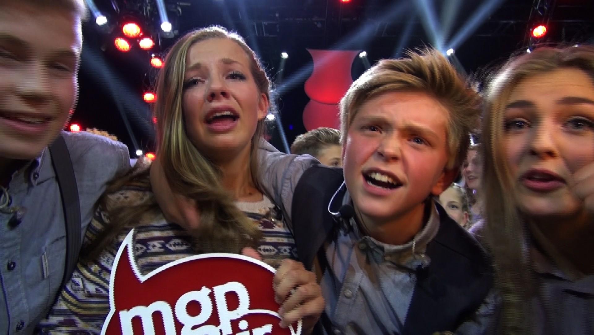 Unge telemarkinger til topps – NRK Telemark – Lokale nyheter