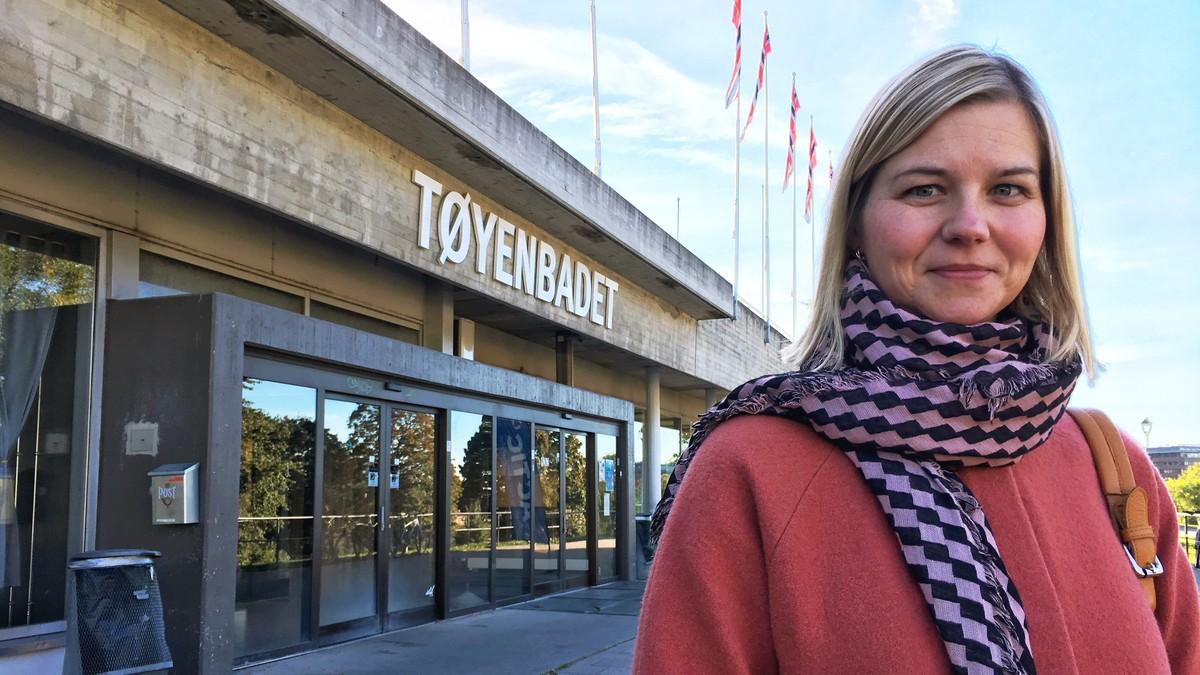 228575c57 Reagerer sterkt på kutt i planene for Tøyenbadet – NRK ...