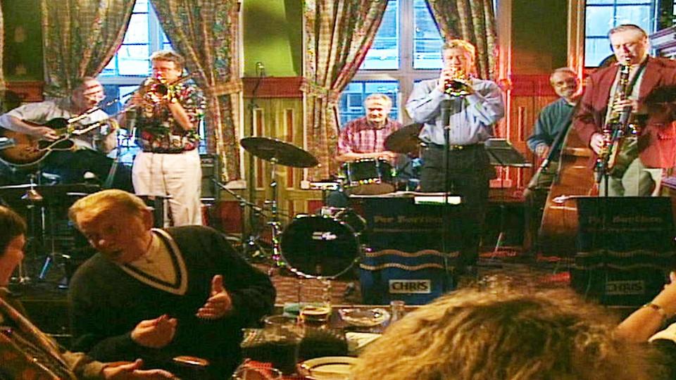 Jazzkafe