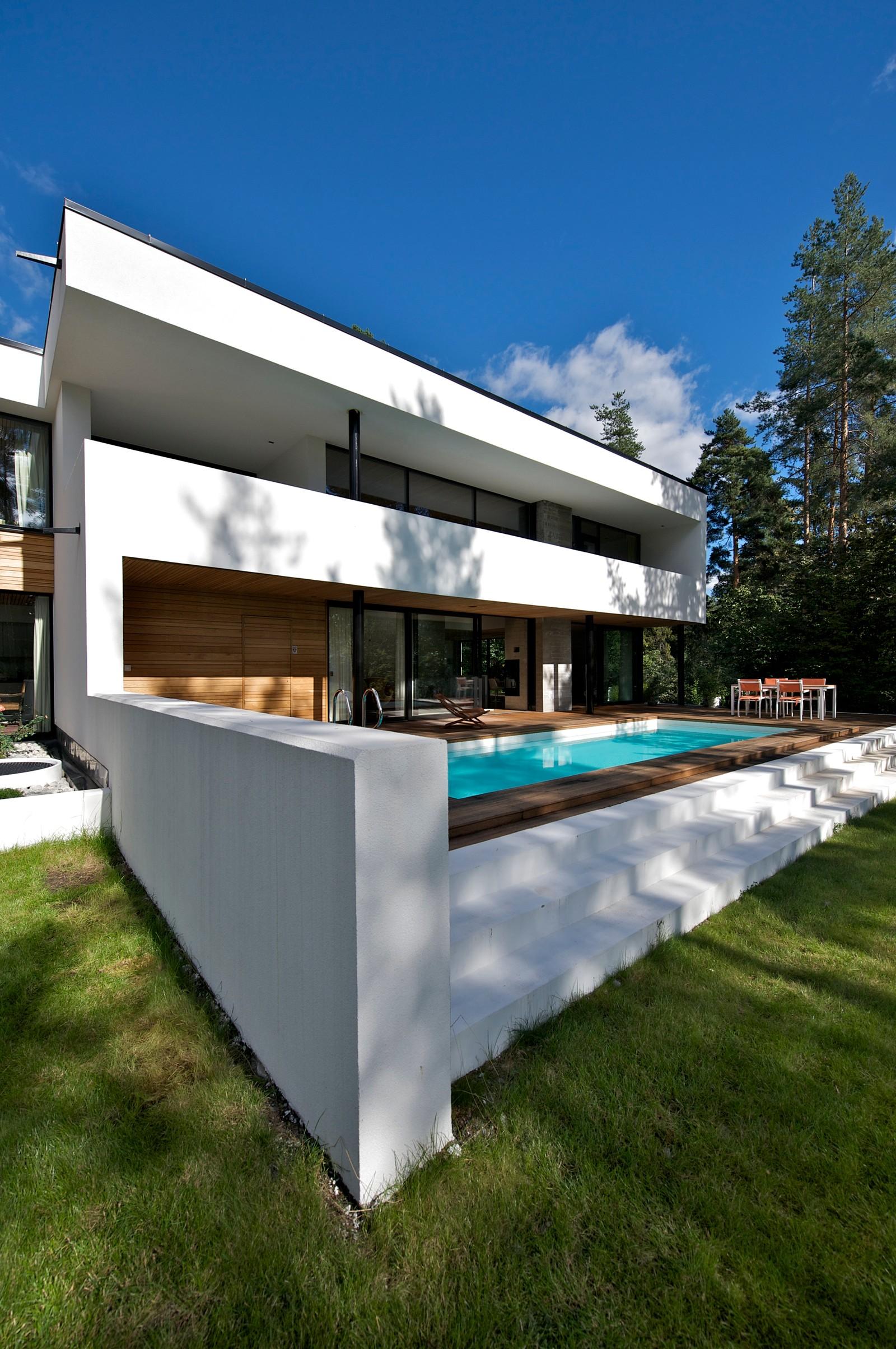Villa Høvik 1