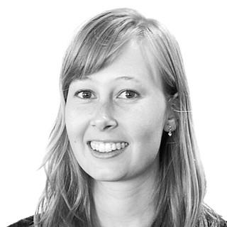 Kristine Sterud