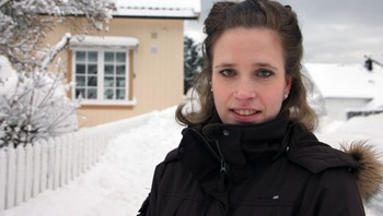 Linn Karin Lundhaug